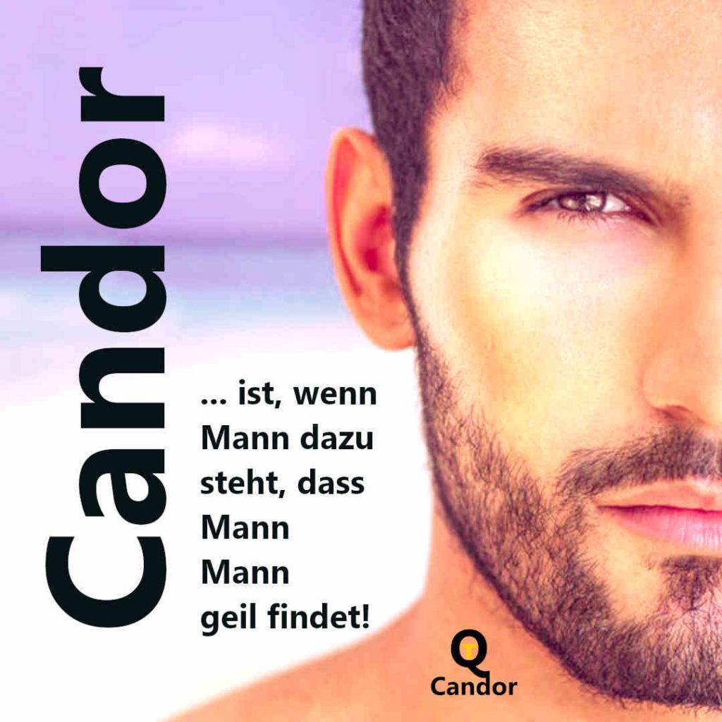 QT Candor Bin-Ich-Schwul-Test Homosexualität Test Online Kostenlos Psychologisch fundiert